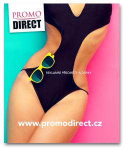 Promo Direct Reklamní předměty