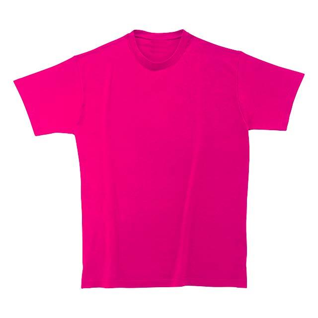 Heavy Cotton tričko - foto