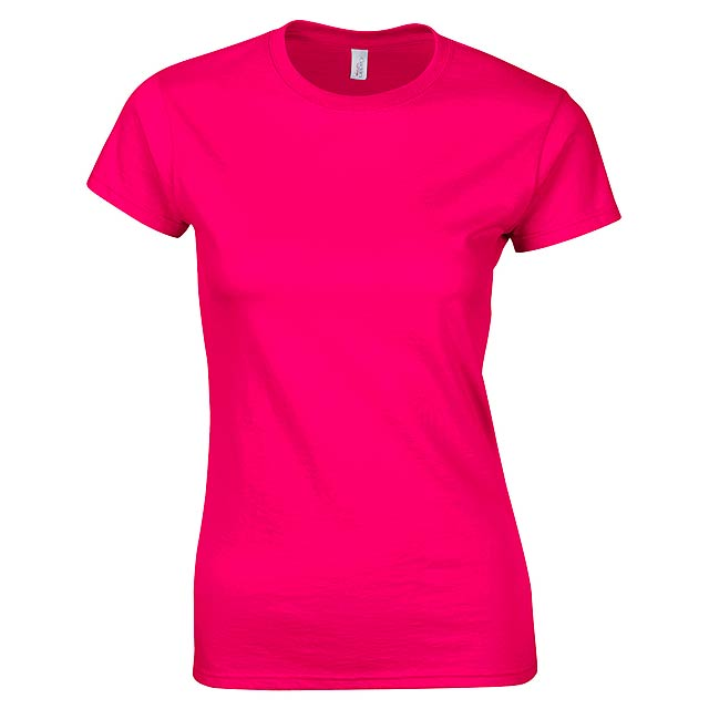 Softstyle Lady dámské tričko - foto