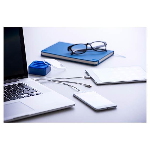 Ketul USB nabíječka - foto