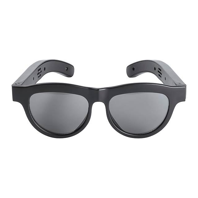 Varox sluneční brýle s bluetooth reproduktorem - foto