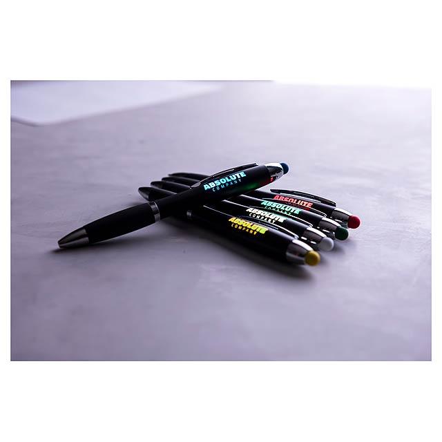 Corden dotykové kuličkové pero - foto