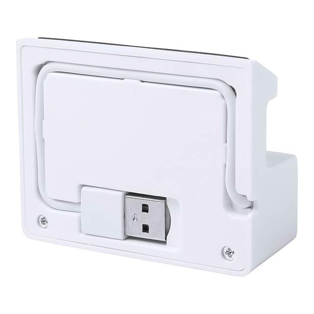 Delawer USB hub - foto