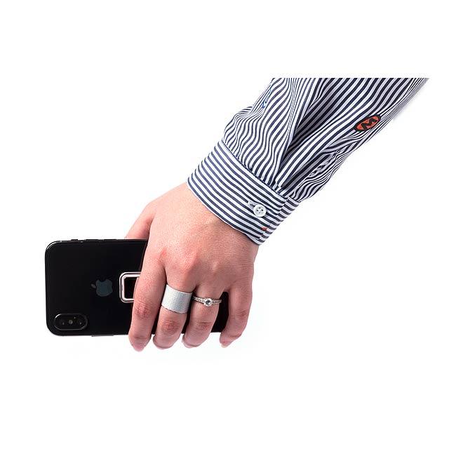 Manfix stojánek na mobil - foto
