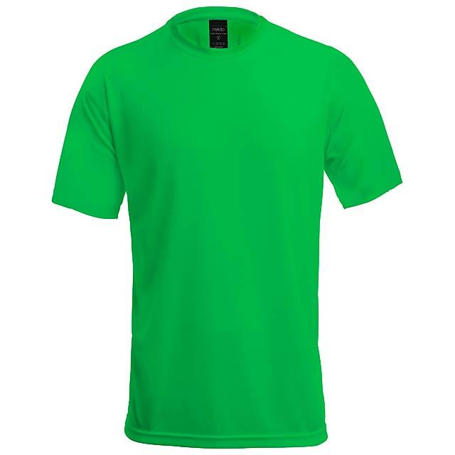 Tecnic Dinamic T sportovní tričko - foto