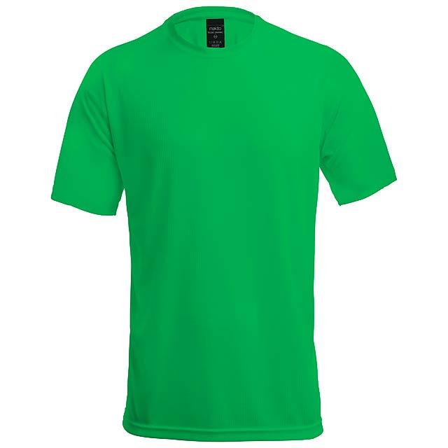 Tecnic Dinamic K dětské sportovní tričko - foto
