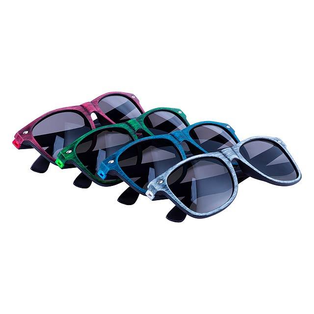 Leychan sluneční brýle - foto