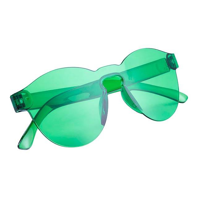 Tunak sluneční brýle - foto