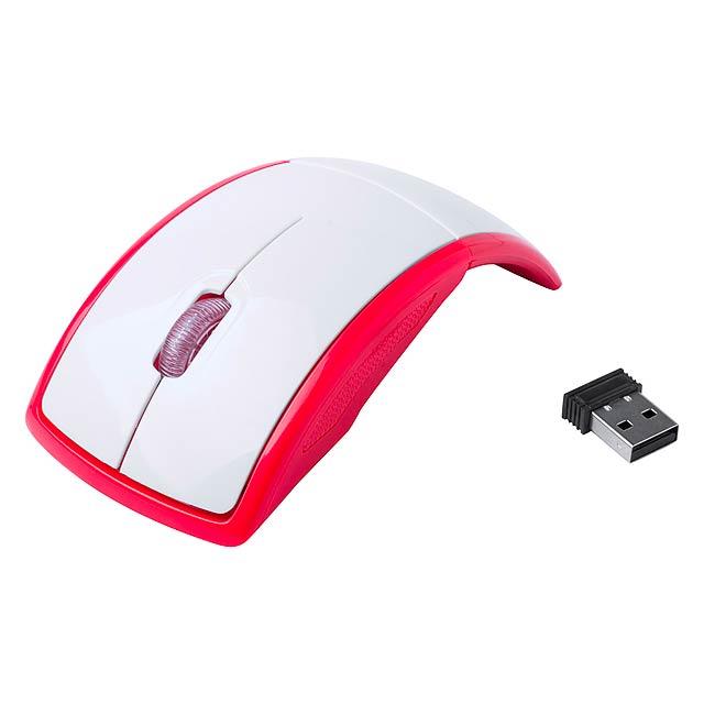 Lenbal myš - foto