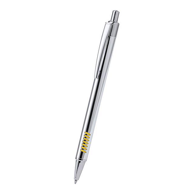 Ploder kuličkové pero - foto
