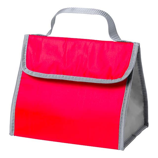 Parlik chladící taška - foto
