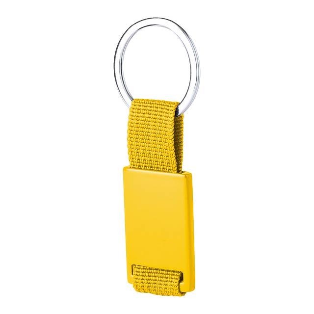 Slayter přívěšek na klíče - foto