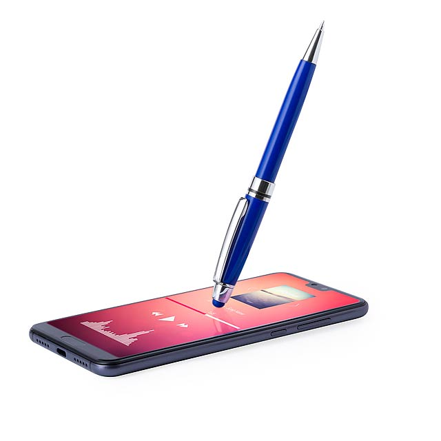 Yeiman dotykové kuličkové pero - foto