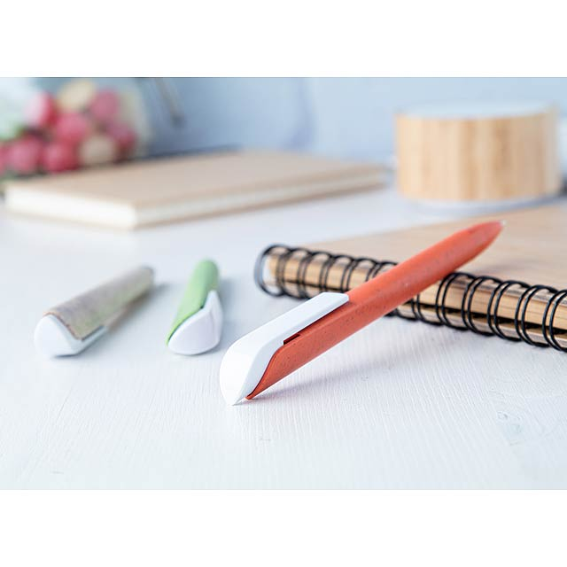 Fertol kuličkové pero - foto