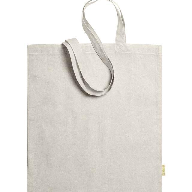 Graket bavlněná nákupní taška - foto