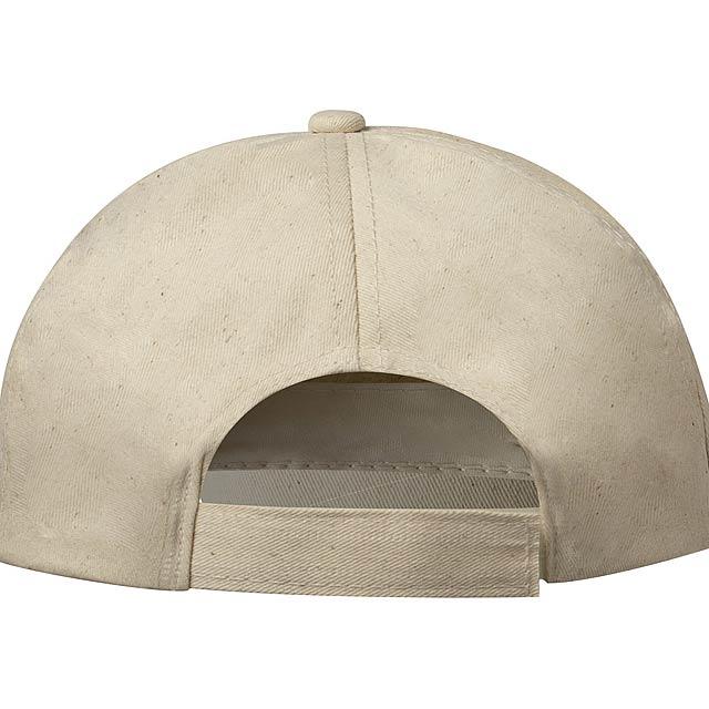 Zonner baseballová čepice - foto