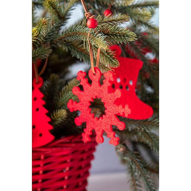 Sensi vánoční ministromek - foto