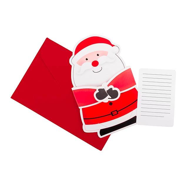 Poxtal vánoční přání - foto