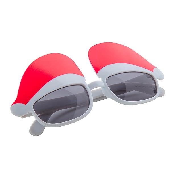 Huntix sluneční brýle s vánočním motivem - foto