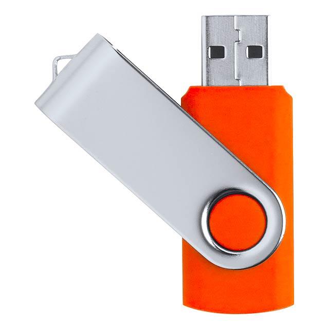Rebik 16Gb USB flash disk - foto