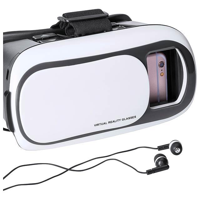 Bercley set pro virtuální realitu - foto