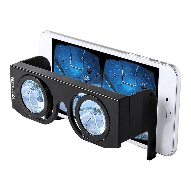 Morgan brýle virtuální reality - foto