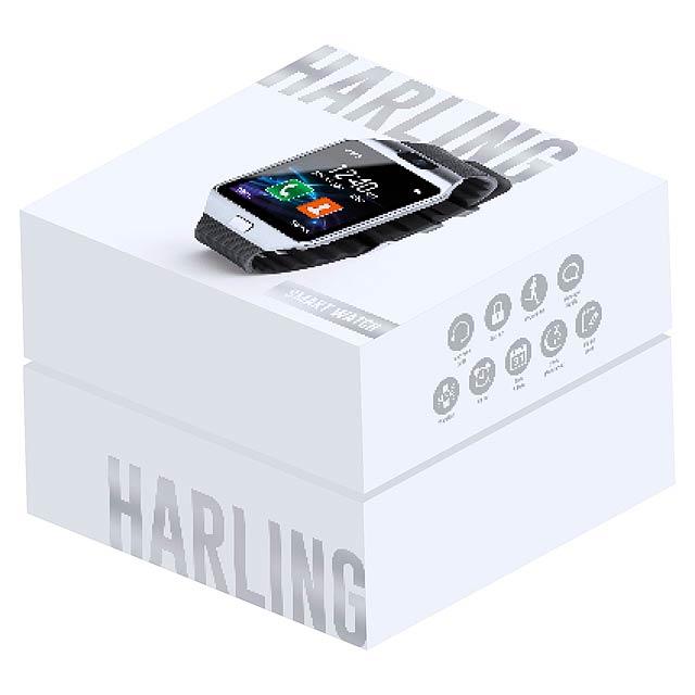 Harling chytré hodinky - foto