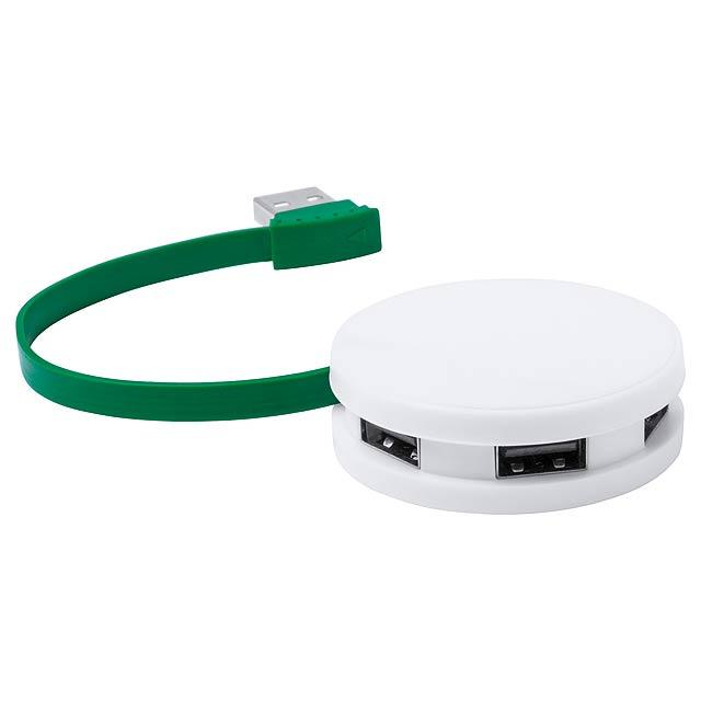 Niyel USB hub - foto
