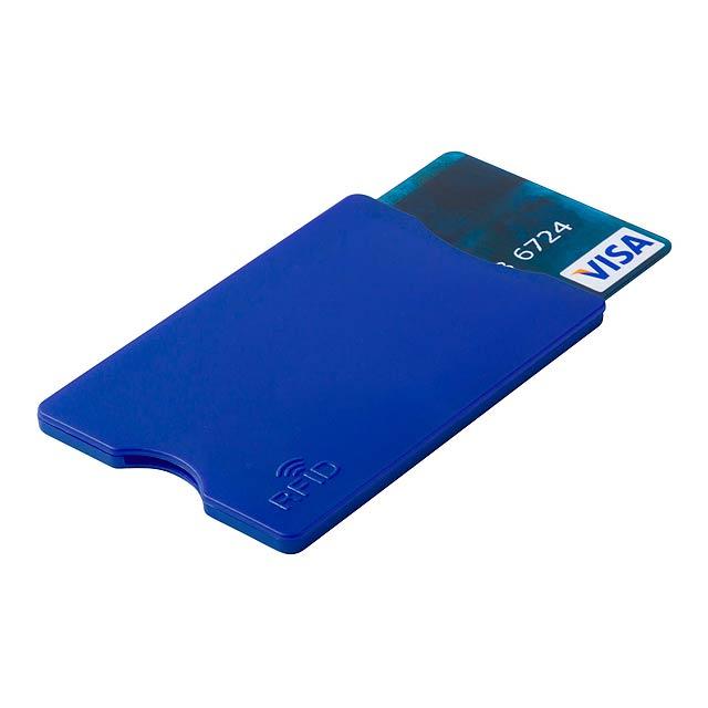 Randy obal na kreditní karty - foto