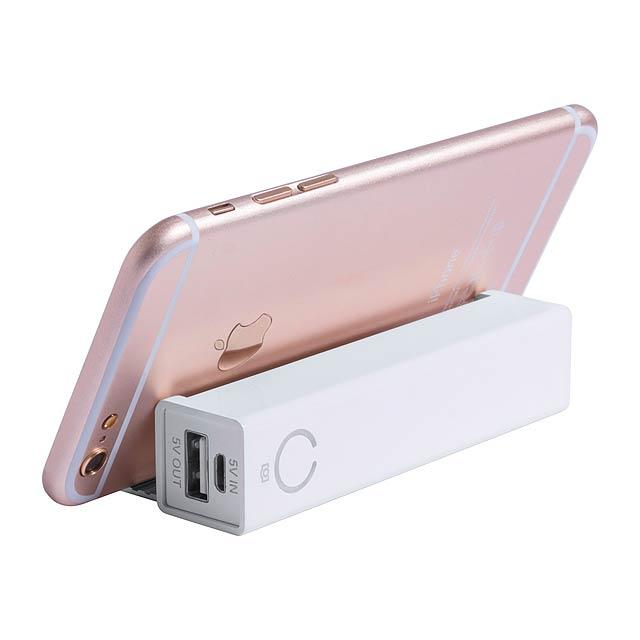 Kinsper USB power banka - foto