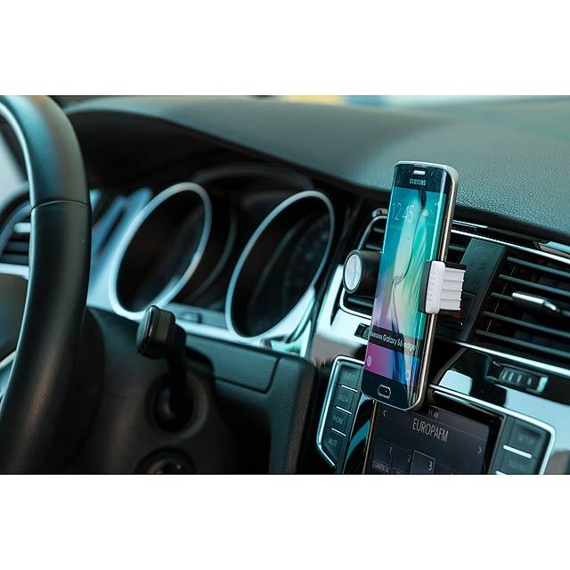 Daminus stojánek na mobil do auta - foto