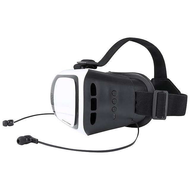 Tarley sada pro virtuální realitu - foto