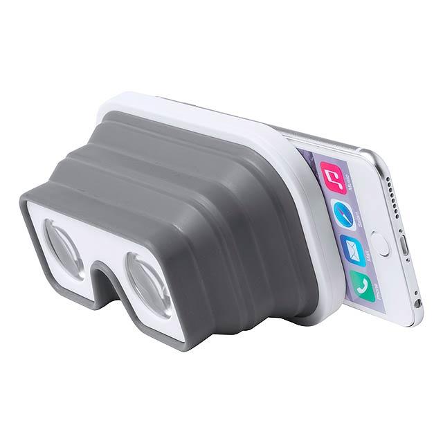 Bruck brýle pro virtuální realitu - foto