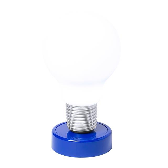 Slanky stolní lampička - foto