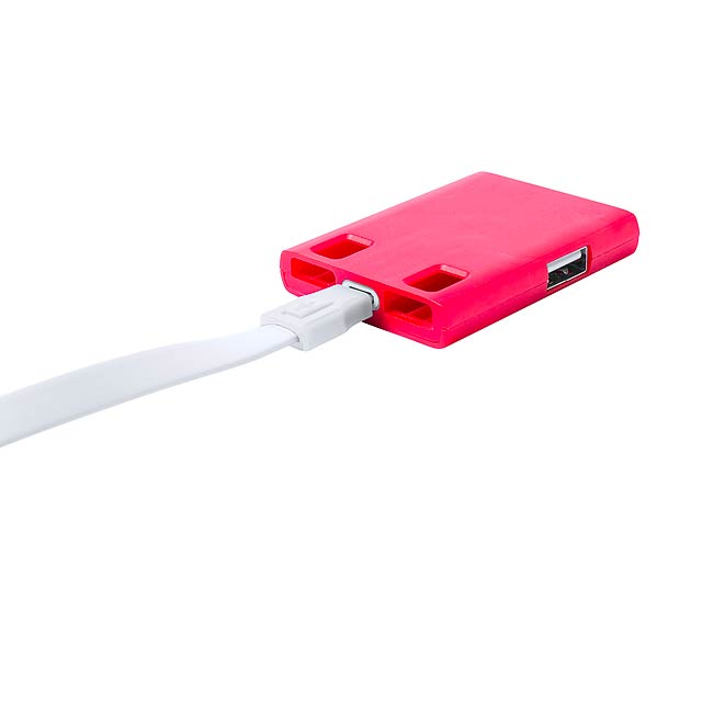 Yurian USB hub - foto