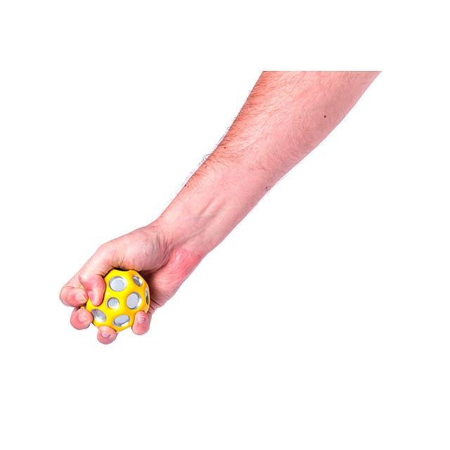 Kasac antistresový míč - foto
