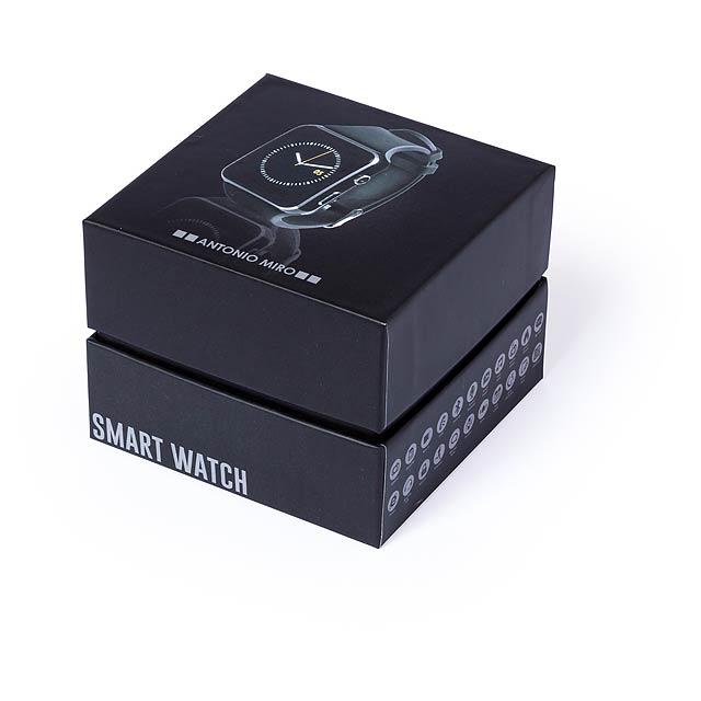 Kesford chytré hodinky - foto