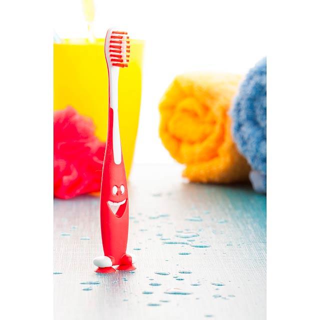 Keko kartáček na zuby - foto