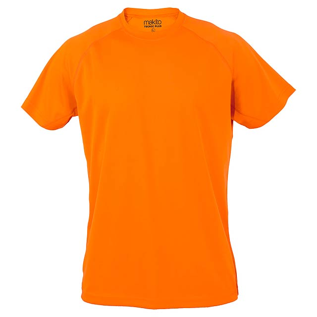 Tecnic Plus T sportovní tričko - foto