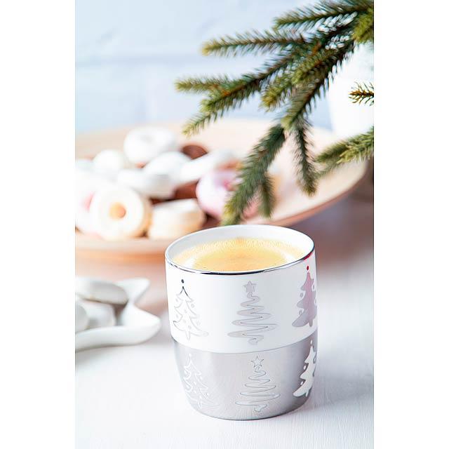 Proxxy vánoční hrnek - foto