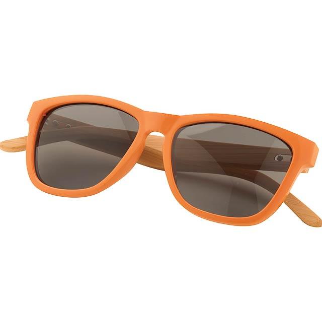 Colobus sluneční brýle - foto