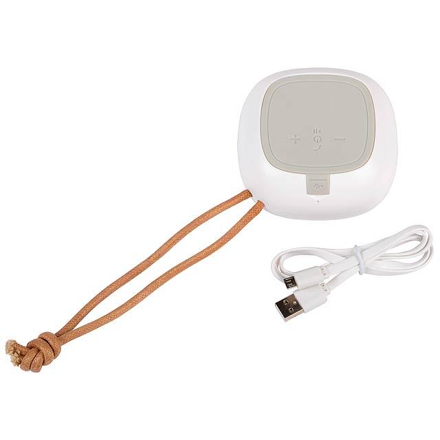Bluetooth reproduktor STRAP - foto