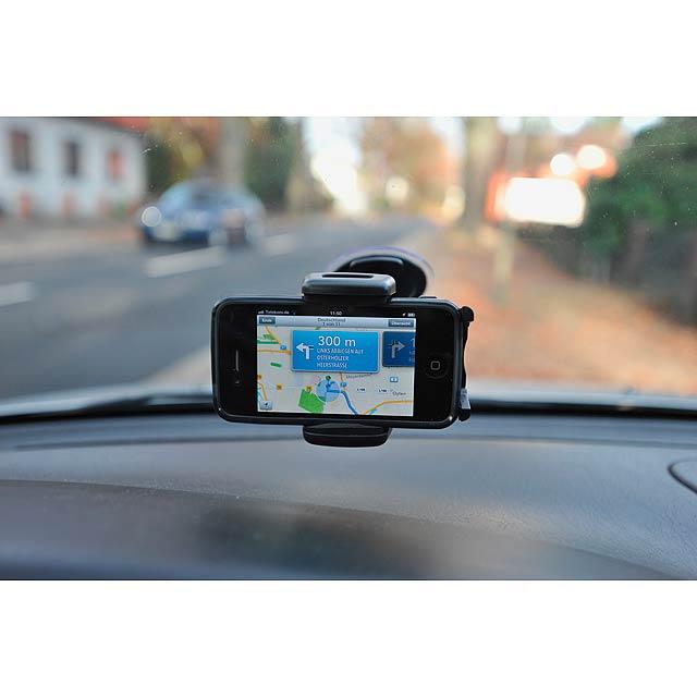 Držák mobilního telefonu NAVI - foto