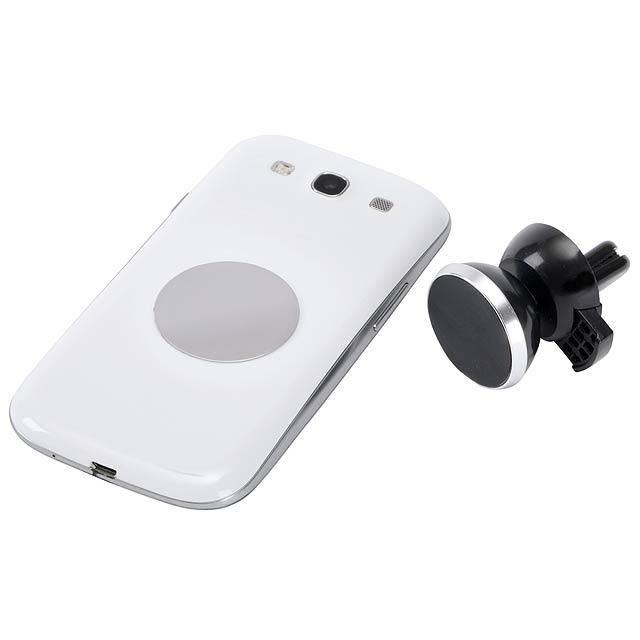 Magnetický držák telefonu FLUX - foto