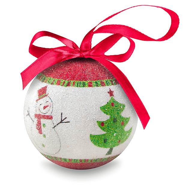 Vánoční ozdoba - SWEETY - foto