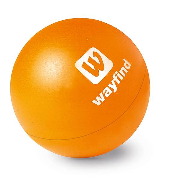 Anti - stresový míček - foto