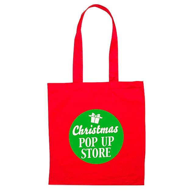 Fairs - nákupní taška - foto