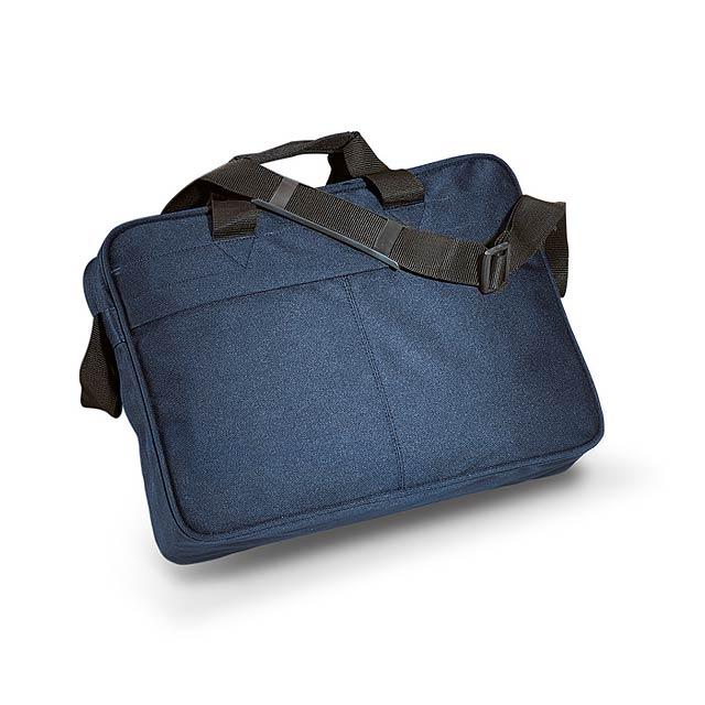Attaché - taška na dokumenty - foto