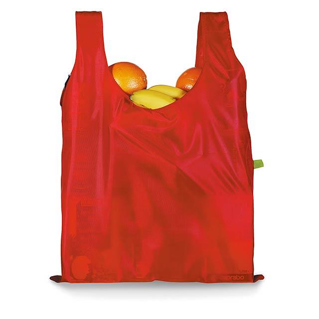 Bread - skládací nákupní taška - foto