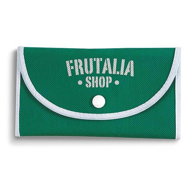 Foldable - skládací nákupní taška - foto